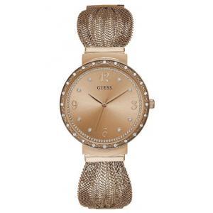 Dámské hodinky GUESS Chiffon W1083L3