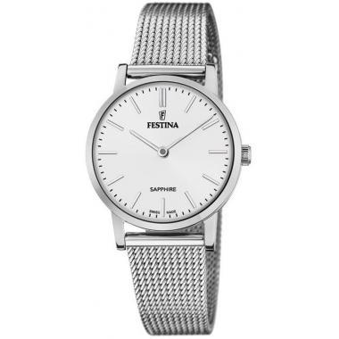 Dámské hodinky Festina Swiss Made 20015/1