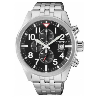 Pánské hodinky CITIZEN AQ Chrono AN3620-51E