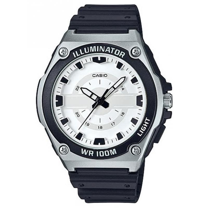 Pánské hodinky CASIO MWC-100H-7A
