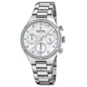 Dámské hodinky FESTINA Boyfriend Collection 20401/1