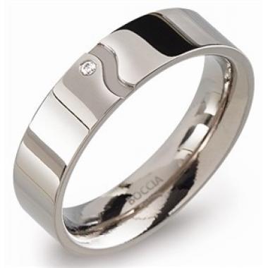 Titanový prsten BOCCIA 0147-02