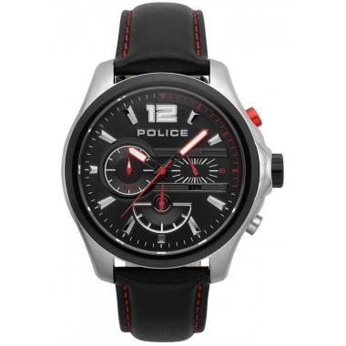 Pánské hodinky POLICE Denver PL15403JSTB/02