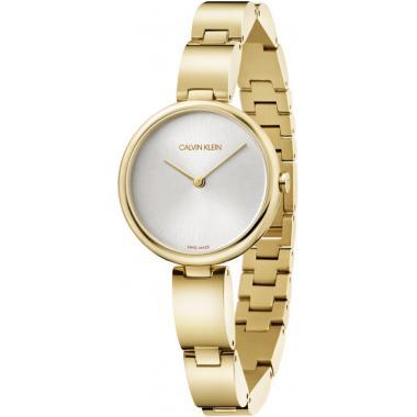 Dámské hodinky Calvin Klein Wavy K9U23546
