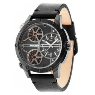 Pánské hodinky POLICE Rattlesnake PL14699JSB/02