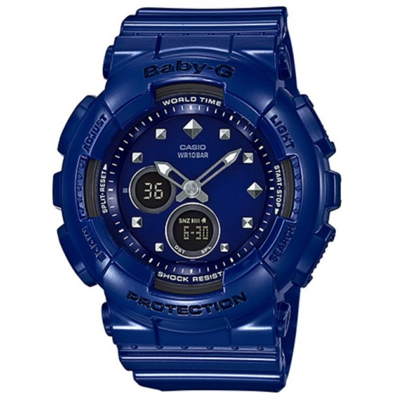 Dámské hodinky CASIO Baby-G BA-125-2A