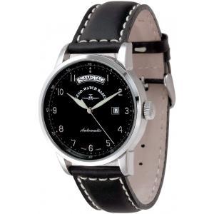 Pánské hodinky ZENO WATCH BASEL Automatic ZN6069DD-C1
