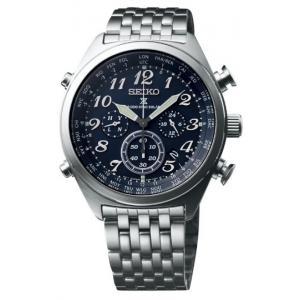Pánské hodinky SEIKO Prospex Radiocontrolled Solar SSG011P1
