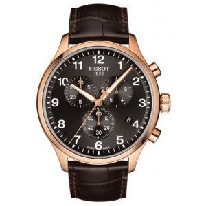 Pánské hodinky TISSOT Chrono XL Classic T116.617.36.057.01