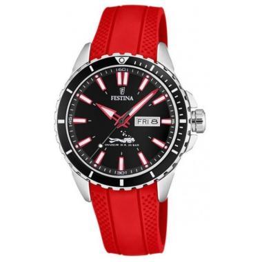 Pánské hodinky FESTINA The Originals Diver 20378/6