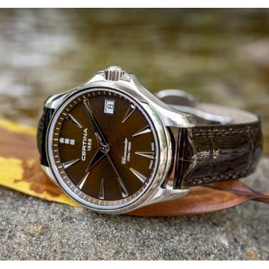 Dámské hodinky CERTINA DS Action Chronometer C032.051.16.296.00
