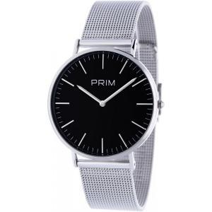 Pánské hodinky PRIM Klasik Slim W01P.13016.CH
