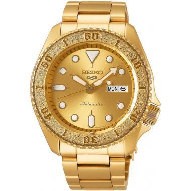 Pánské hodinky Seiko 5 Sports Automatic SRPE74K1
