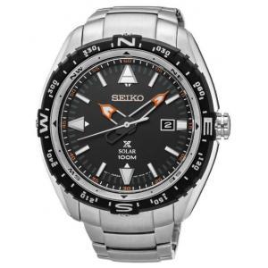 Pánské hodinky SEIKO Solar SNE421P1