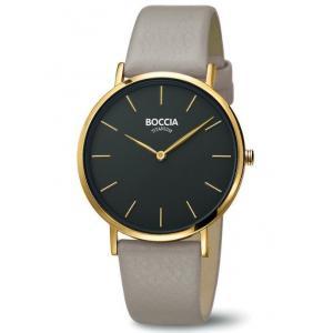 Dámské hodinky BOCCIA TITANIUM 3273-04