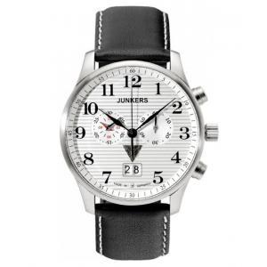 Pánské hodinky JUNKERS 6686-1 5cad8dff3d