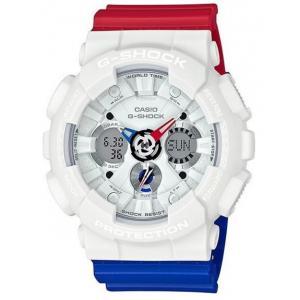 Pánské hodinky CASIO G-SHOCK Limited Edition GA-120TRM-7A