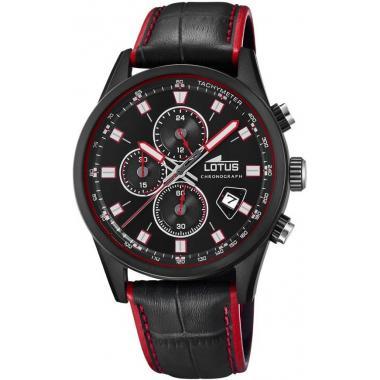 Pánské hodinky LOTUS Chrono R L18589/4