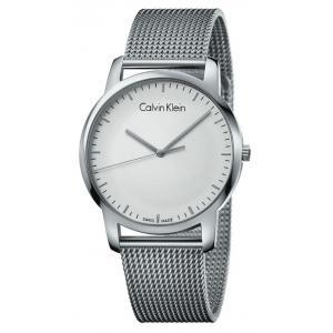Pánské hodinky CALVIN KLEIN City K2G2G126