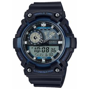 Pánské hodinky CASIO Collection AEQ-200W-2A
