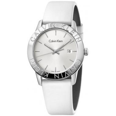 Dámské hodinky CALVIN KLEIN Steady K7Q211L6