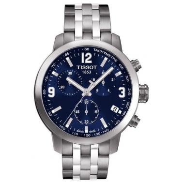 Pánské hodinky TISSOT PRC 200 T055.417.11.047.00