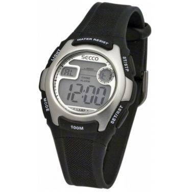 Dětské hodinky SECCO S DFY-010