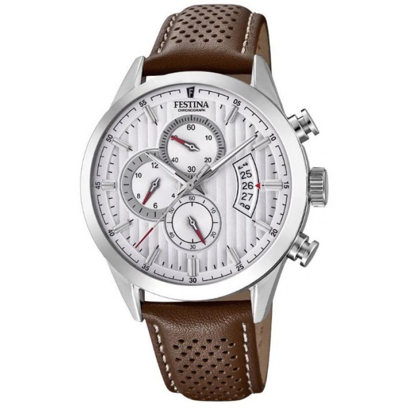 Pánské hodinky FESTINA Chrono Sport 20271/1