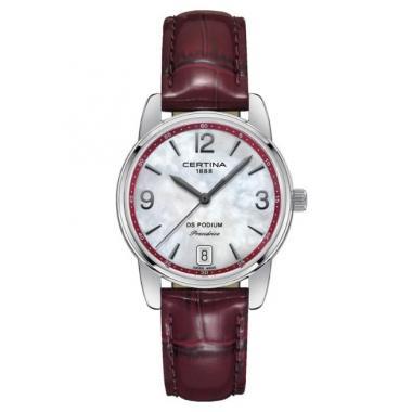 Dámské hodinky CERTINA DS Podium Precidrive C034.210.16.427.00