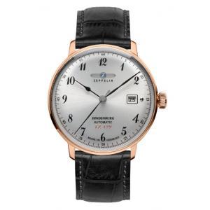Pánské hodinky ZEPPELIN LZ 129 Hindenburg Automatic 7068-1