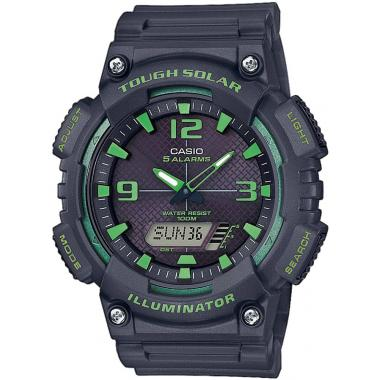 Pánské hodinky CASIO Collection Combination AQ-S810W-8A3VEF