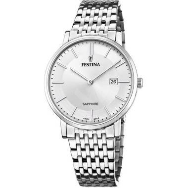 Pánské hodinky FESTINA SWISS MADE 20018/1