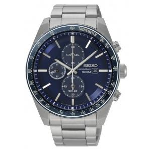 Pánské hodinky SEIKO Solar Chronograph SSC719P1