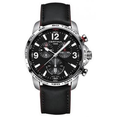 Pánské hodinky CERTINA DS Podium Big Size Chronograph C001.647.16.057.01