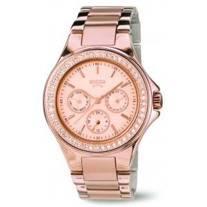 Dámské hodinky BOCCIA TITANIUM 3758-02