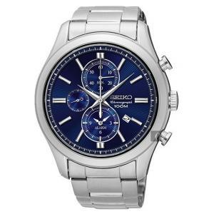 Pánské hodinky SEIKO Chronograph SNAF65P1