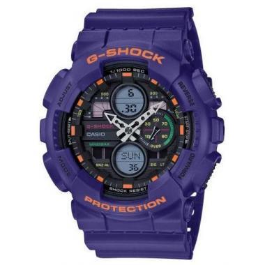 Pánské hodinky CASIO G-shock GA-140-6AER
