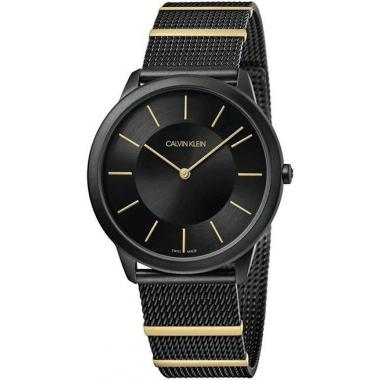 Pánské hodinky CALVIN KLEIN Minimal K3M514Z1