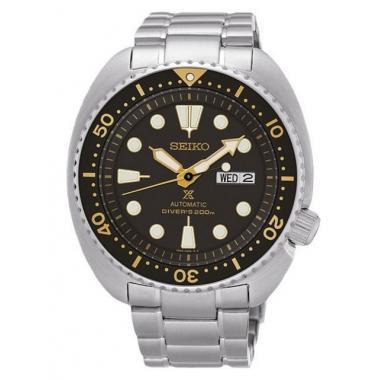 aec2df1f3 Pánské hodinky SEIKO Automatic Diver SRP775K1