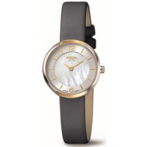 Dámské hodinky BOCCIA TITANIUM 3266-04