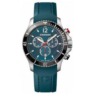 Pánské hodinky WENGER Sea Force Chrono 01.0643.114