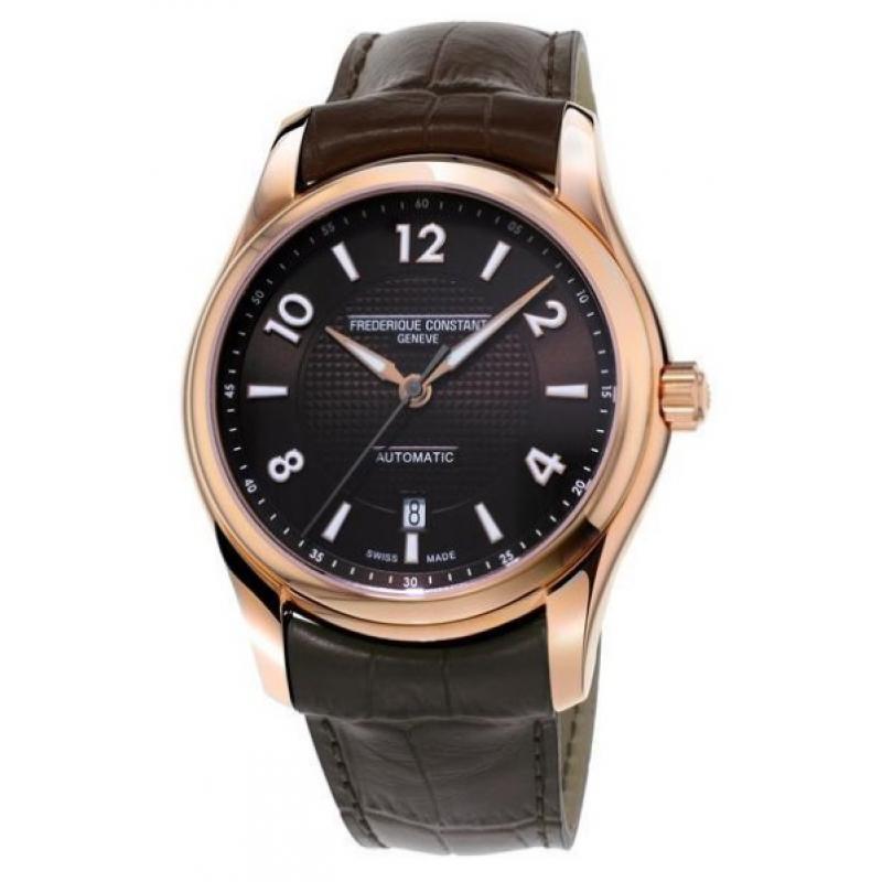 Pánské hodinky FREDERIQUE CONSTANT Runabout Limited Edition FC-303RMC6B4