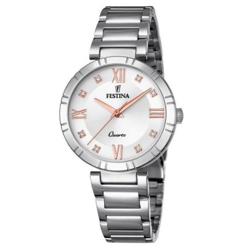 Dámské hodinky FESTINA Mademoiselle 16936/B