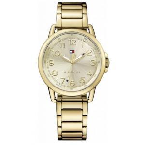 Dámske hodinky TOMMY HILFIGER 1781656 37126539a36