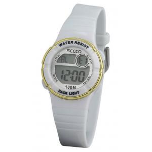 Dámské hodinky SECCO S DKE-001 4804475857