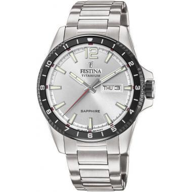 Pánské hodinky FESTINA TITANIUM SPORT 20529/1