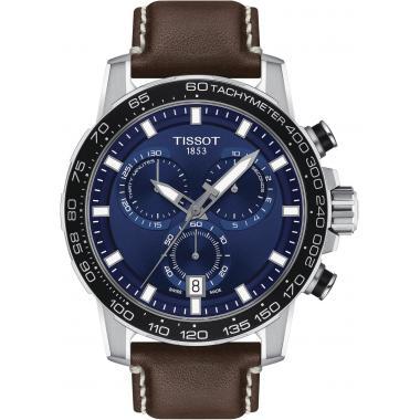 Pánské hodinky Tissot Supersport Quartz Chronograph T125.617.16.041.00