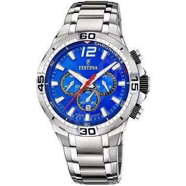 Pánské hodinky FESTINA CHRONO BIKE ´20 - 20522/2