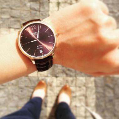 Dámské hodinky CERTINA DS Dream Precidrive C021.810.36.297.00