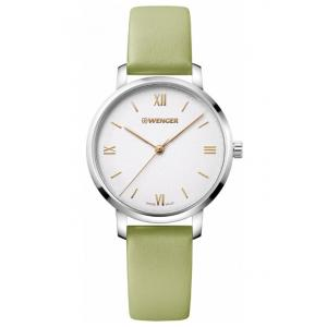Dámské hodinky WENGER Metropolitan Donnissima 01.1731.103